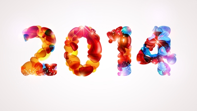 happy-new-year-2014-colorful-fire-wallpapers