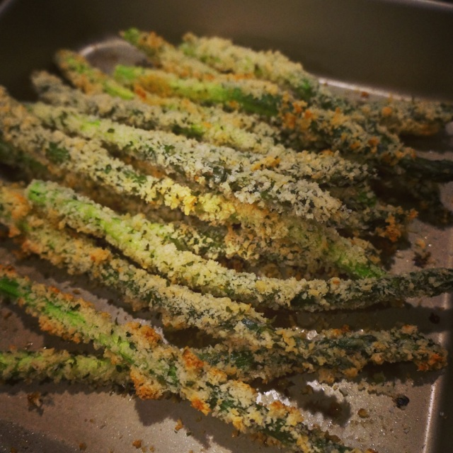 Asparagus insta