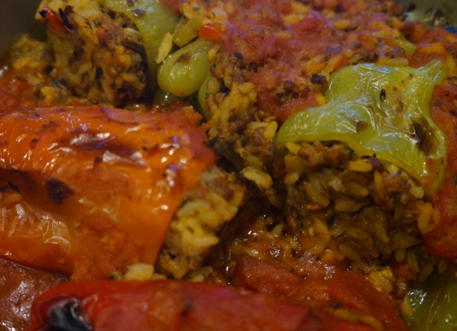 stuffed peppers last