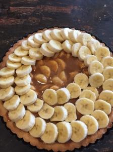 Banoffee banana layer 2 1