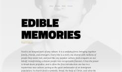 Edible Memories picture