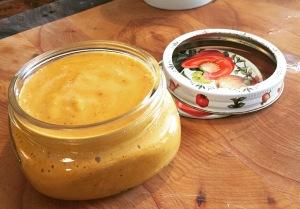 Bibimbap Salad Dressing